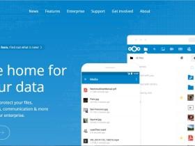 Nextcloud - 搭建私有云同步网盘