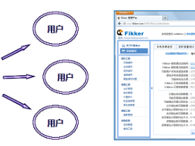 Fikker_ 一款专业级网站缓存软件