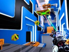 Steam 喜加一!动作冒险游戏《磁力高手:黑暗脉冲》免费领